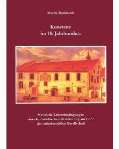 Konstanz im 18. Jahrhundert