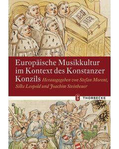 Europäische Musikkultur im Kontext des Konstanzer Konzils
