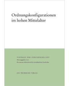 Ordnungskonfigurationen im hohen Mittelalter