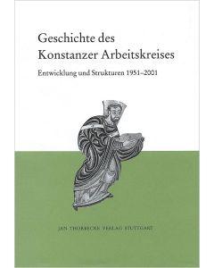 Geschichte des Konstanzer Arbeitskreises