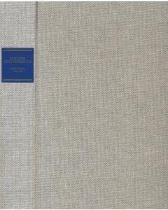 Bündner Urkundenbuch, Band III
