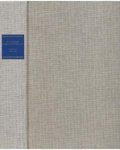 Bündner Urkundenbuch, Band IV