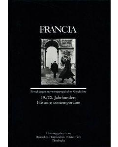 Francia, Band 17/3