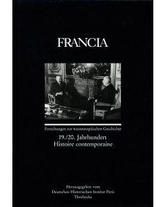 Francia, Band 18/3