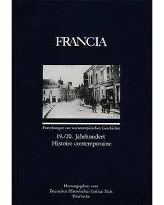 Francia, Band 19/3