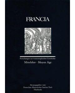 Francia, Band 20/1