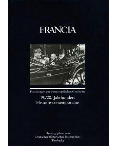 Francia, Band 20/3