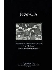 Francia, Band 23/3