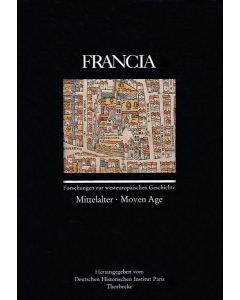Francia, Band 25/1