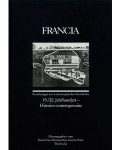 Francia, Band 25/3