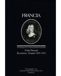 Francia, Band 27/2