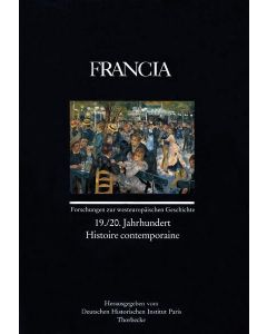 Francia, Band 27/3