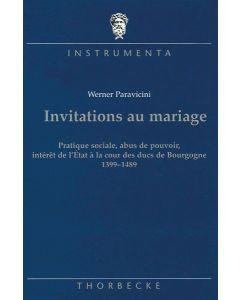 Invitations au mariage