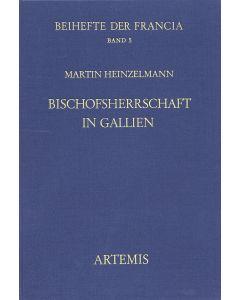 Bischofsherrschaft in Gallien