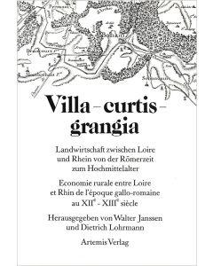 Villa – curtis – grangia