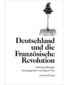 Deutschland und die Französische Revolution