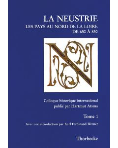 La Neustrie