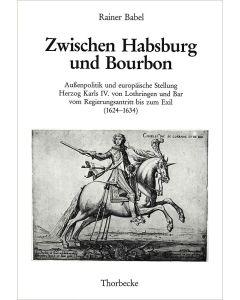 Zwischen Habsburg und Bourbon