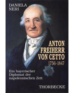Anton Freiherr von Cetto (1756–1847)