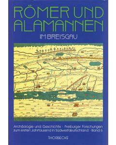 Römer und Alamannen im Breisgau