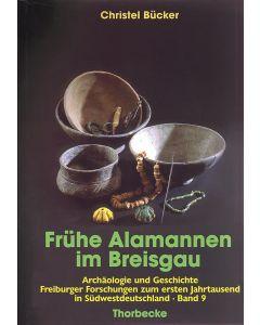 Frühe Alamannen im Breisgau