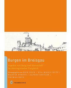 Burgen im Breisgau
