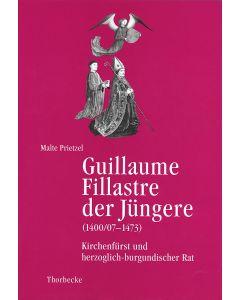Guillaume Fillastre der Jüngere (1400/07-1473)
