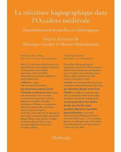 La réécriture hagiographique dans l'Occident médiévale