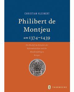 Philibert de Montjeu (um 1374–1439)