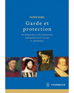 Garde et protection
