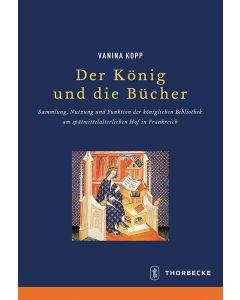 Der König und die Bücher
