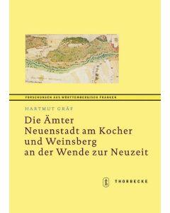 Die Ämter Neuenstadt am Kocher und Weinsberg an der Wende zur Neuzeit