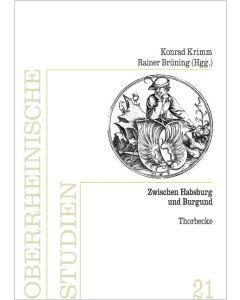 Zwischen Habsburg und Burgund
