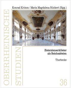 Zisterzienserklöster als Reichsabteien