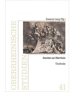 Jesuiten am Oberrhein