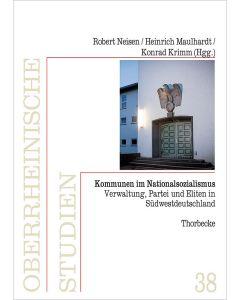 Kommunen im Nationalsozialismus