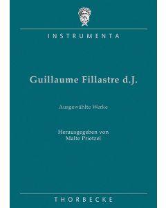 Guillaume Fillastre d.J.
