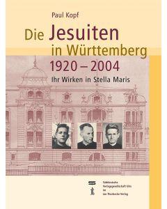 Die Jesuiten in Württemberg 1920-2004