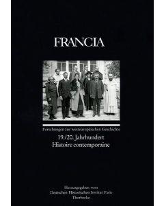 Francia, Band 28/3