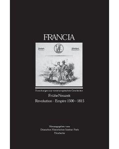 Francia, Band 29/1