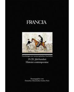 Francia, Band 29/3