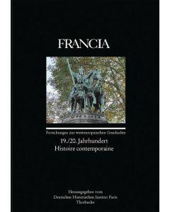 Francia, Band 30/3