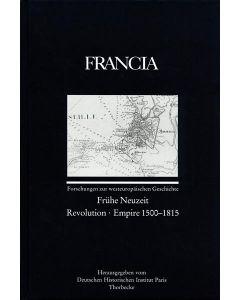Francia, Band 31/2