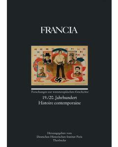 Francia, Band 31/3