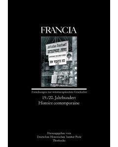 Francia, Band 32/3