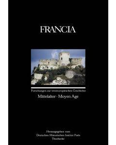 Francia, Band 33/1