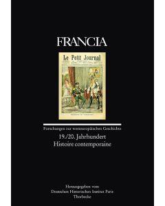 Francia, Band 34/3
