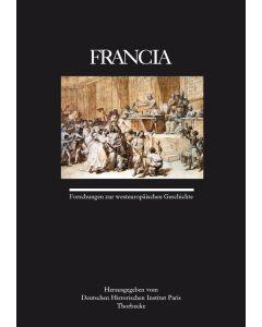 Francia, Band 36