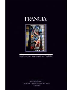Francia, Band 38