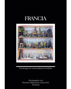 Francia, Band 40